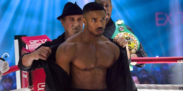 ReelBlend Podcast 45: Creed II Reviews And Green Book's Oscar Hopes
