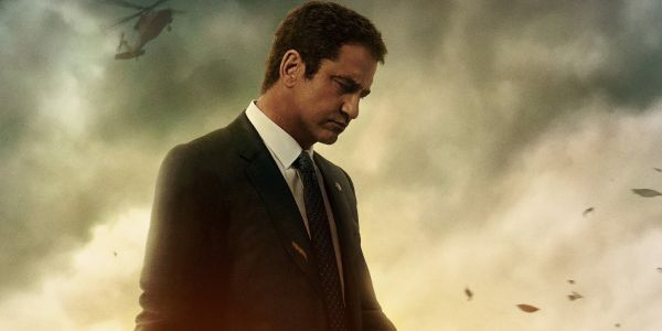 Does Angel Has Fallen Have A Post-Credits Scene? | Screen Rant