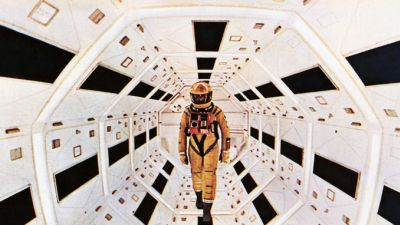 Want to Watch Kubrick's 2001: A Space Odyssey In 8K?