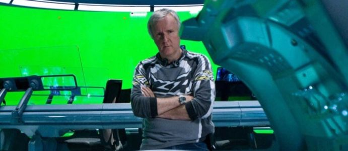 James Cameron Says Live-Action 'Avatar 2' Production Is Complete, 'Avatar 3' Almost Finished Too