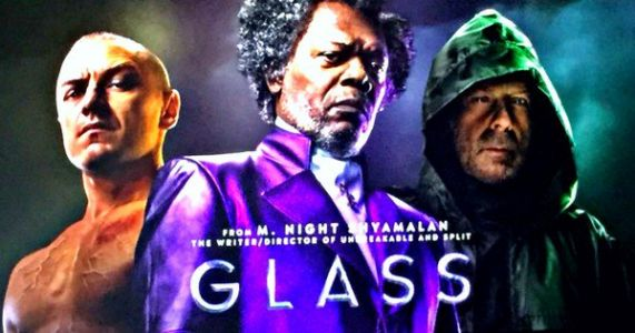 'Glass': M Night Shyamalan's Indie Horror Worlds Collide in CinemaCon Trailer