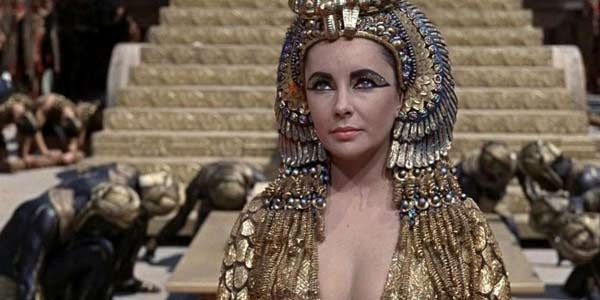 About That Cleopatra Rumor With Lady Gaga And Angelina Jolie Floating Around