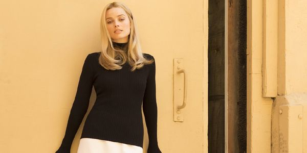 Margot Robbie Had A Serious Question For Quentin Tarantino About Her Breasts In New Film