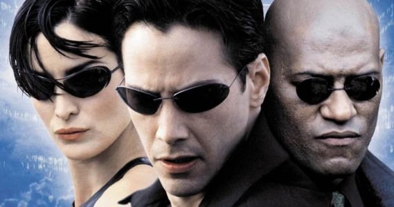 The Matrix Franchise Was Born from 'Rage and Oppression' Says Lilly Wachowski