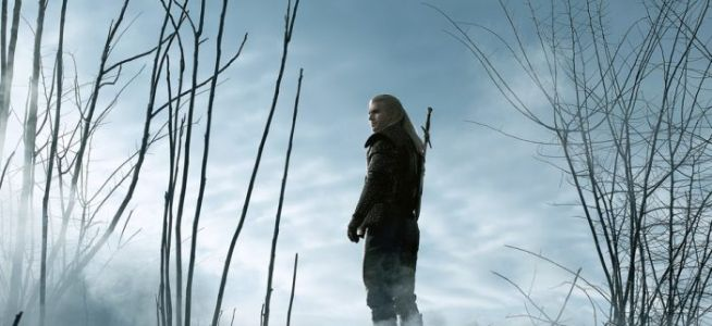 'The Witcher' Brings Lavish Fantasy, Big Monsters, and Frantic Sword Fights to Streaming