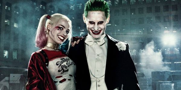 Joker & Harley Quinn Movie Script Done; It's Bad Santa Meets This Is Us