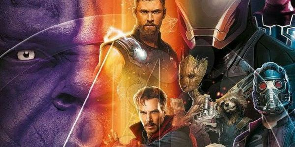Avengers: Infinity War Cast Almost Made a Music Video