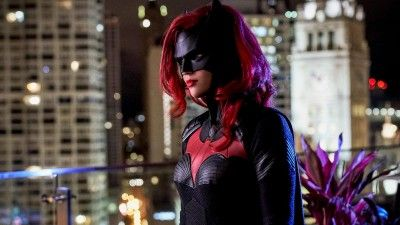 Ruby Rose Says Toxic Behavior On 'Batwoman' Set Caused Her to Leave