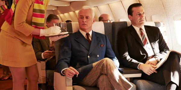 Mad Men: Roger Sterling's 10 Most Epic One-Liners