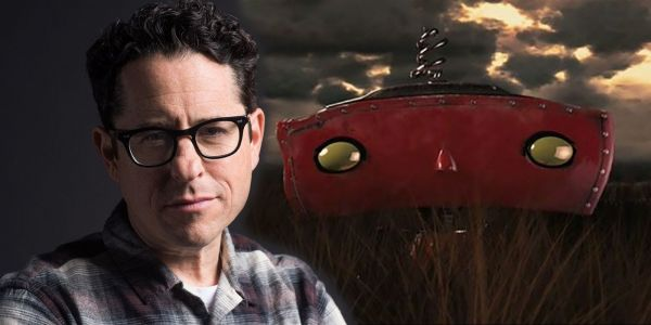 J.J. Abrams' Bad Robot Nearing $500M Deal With WarnerMedia