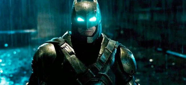 Daily Podcast: The Batman Casting, Bob Iger's Marvel & Star Wars Revelations, Micronauts & Will Smith Finally breaks bad