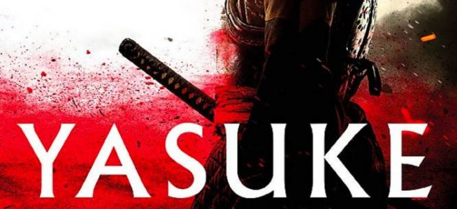 MGM Making 'Yasuke' Movie, About the Only African Samurai in History
