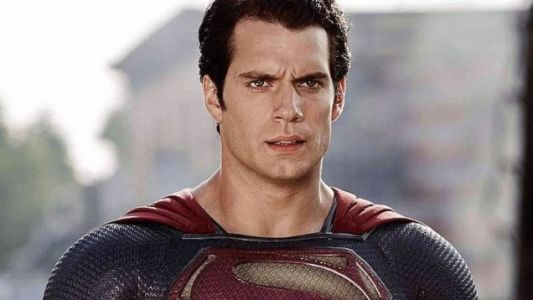 Superman Returns: Henry Cavill Is In Talks To Play The Man Of Steel Again