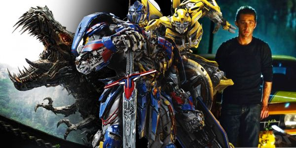 Transformers Complete Movie Timeline, From Cybertron To Bumblebee To Michael Bay