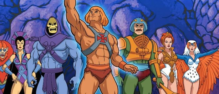 'Masters of the Universe' Finds New Directors in the Nee Brothers