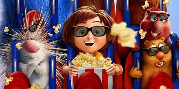 To 3D Or Not To 3D: Buy The Right Wonder Park Ticket