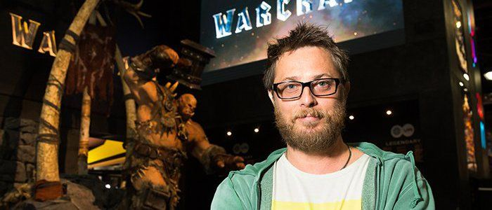'Mute' Director Duncan Jones on His Strange and Deranged Sci-fi Passion Project