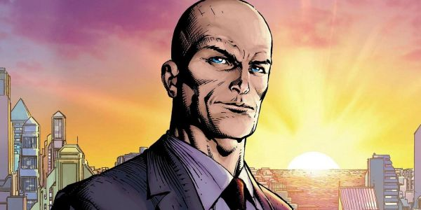 How A Superman MISTAKE Turned Lex Luthor Bald Forever