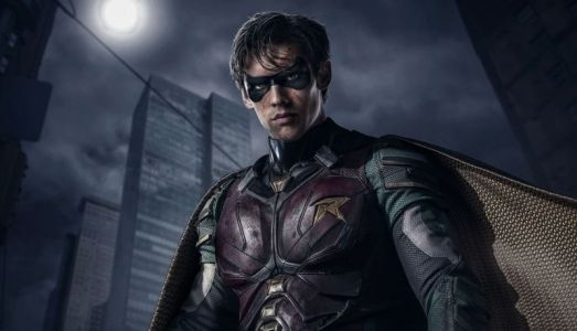 Comic-Con: The First Titans Trailer is Here!