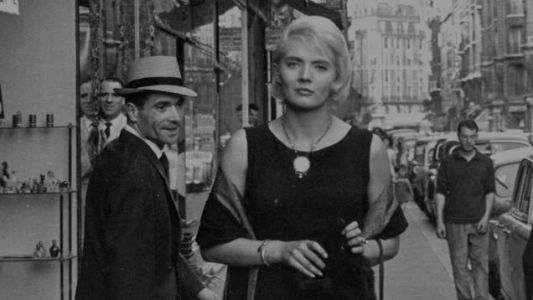 Broad Cinema: Ugliness Is A Kind of Death - CLEO FROM 5 TO 7