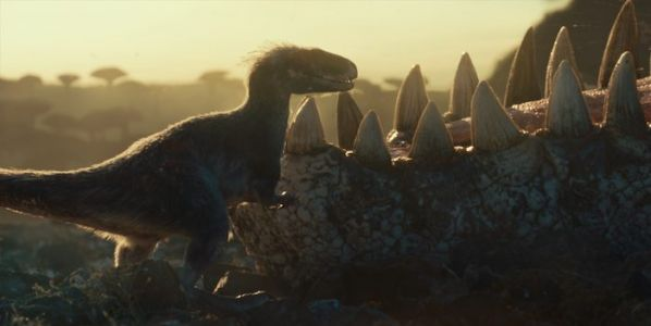 'Jurassic World: Dominion' Director Colin Trevorrow on Embracing Feathered Dinosaurs, Taking the Series in a Fresh Direction, and Having Sympathy for the T-Rex