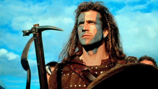 20 Crazy Details Behind The Making Of Braveheart