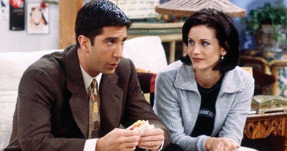 Friends: 20 Wild Revelations Behind Ross And Monica's Relationship