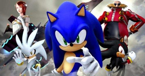 Sonic the Hedgehog Movie Gets New 2019 Release
