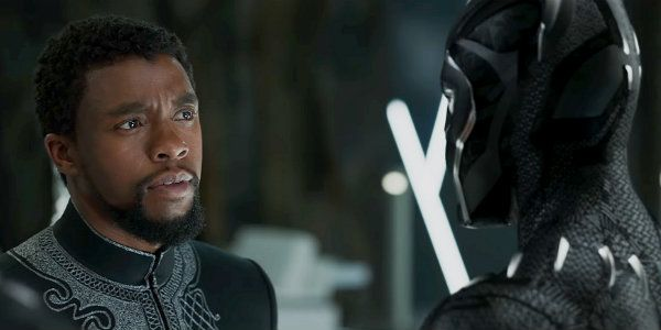 How Long The MCU Has Teased Black Panther, According to Kevin Feige