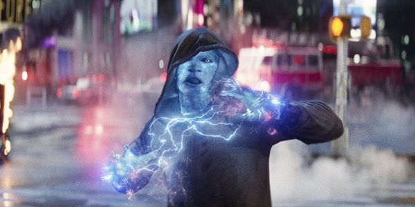 With Jamie Foxx's Electro Returning For Spider-Man 3, Fans Are Hoping Another Beloved Marvel Character Appears As Well