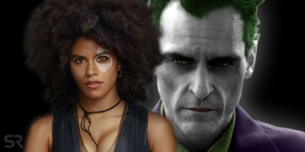 Joker Movie: Zazie Beetz In Talks To Join Joaquin Phoenix DC Film