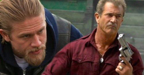 Mel Gibson and Charlie Hunnam Team for Action Thriller WaldoEiza
