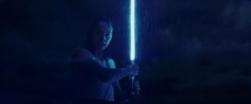 You Might Not Want to Watch This Shocking 'Star Wars: The Last Jedi' TV Spot