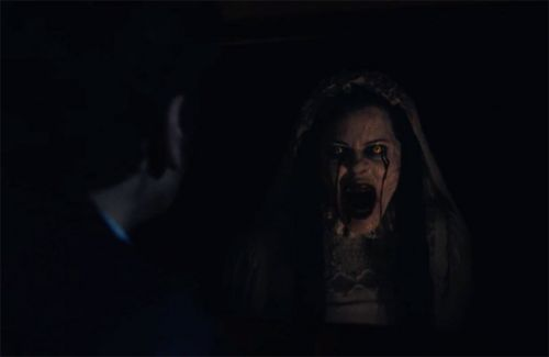 The Curse of La Llorona Teaser Trailer: She Wants Your Children