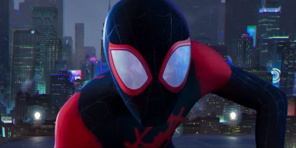Liev Schreiber: Into the Spider-Verse is 'Going to Be Pretty Special'