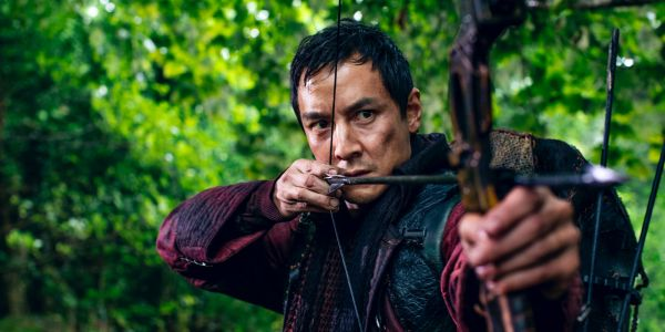 Into The Badlands Season 3 Review: A Dangerous New Threat Arrives