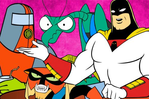 How 'Space Ghost Coast to Coast' Changed Television for the Weirder