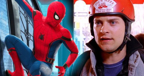 Spider-Man Fans Want a Tobey Maguire Cameo in Far from HomeA new
