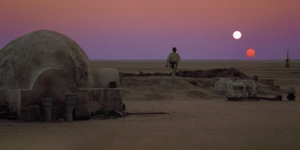 Lucasfilm Canceled Tatooine-Set Star Wars Spinoff