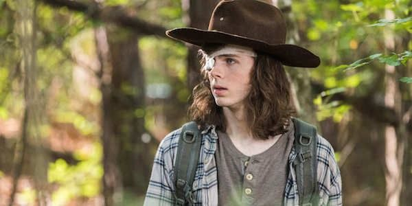 The Cord Cutter Podcast 39: The Walking Dead - What About Carl?