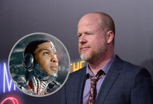 Ray Fisher Accuses Joss Whedon of Unprofessional Behavior on Justice League
