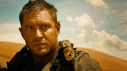 All 19 Tom Hardy Movies Ranked From Worst To Best