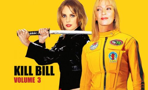 POLL: Should Maya Hawke Play B.B. in Kill Bill Volume 3?