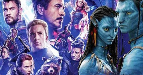 Avatar and Avengers Franchise Will Help Reopen Movie Theaters in