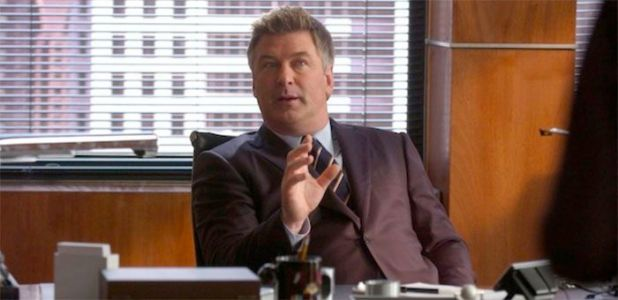 '30 Rock' Spin-Off Following Jack Donaghy Was Retooled into NBC's New Show with Ted Danson