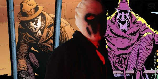 Who Is Watchmen's New Rorschach? Everything We Know About HBO's Replacement