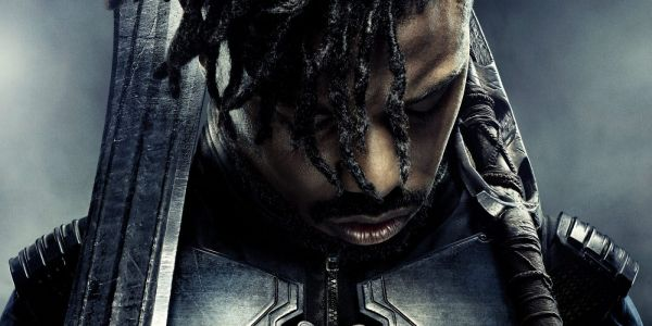 Black Panther Director Never Considered Changing Killmonger's Fate