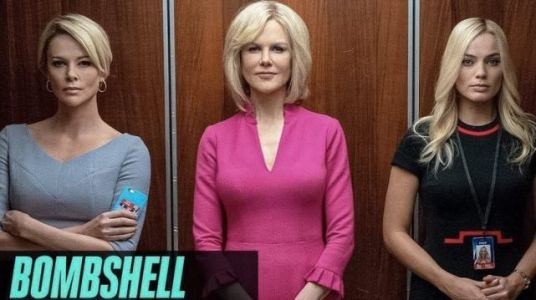 Bombshell Teaser: First Look At Jay Roach's Fox News Scandal Drama