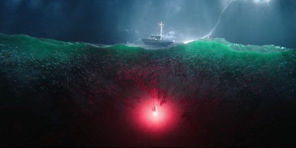 Aquaman's James Wan Talks Horror And Monsters In Spinoff The Trench