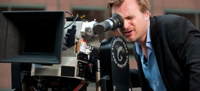 'Ghostbusters 3' Release Date Set, Along With a Mysterious New Christopher Nolan Movie